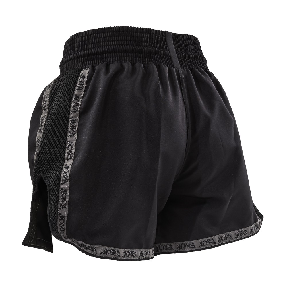 Joya Kickboks Short Faded Black-541567