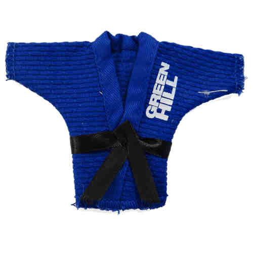 Green Hill Mini Judo Gi blauw - jokasport.nl