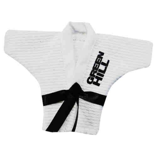 Green Hill Mini Judo Gi Wit - jokasport.nl