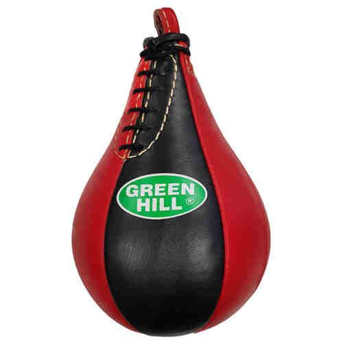 Green Hill Speedball Best Small 17 x 29cm - Jokasport.nl