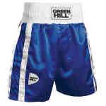 Green Hill Boksshort Elite Blauw – jokasport.nl
