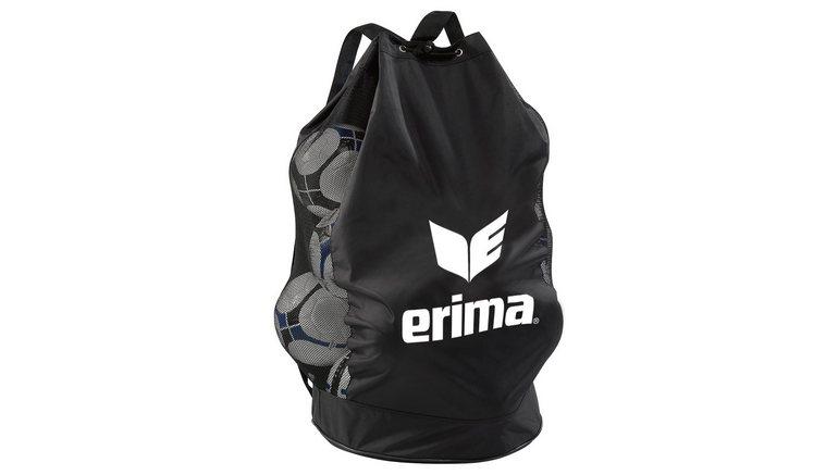 Erima Bokshandschoenen tas - voor 18 paar - jokasport.nl