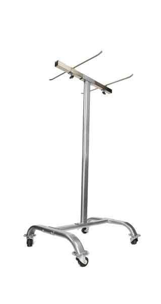 Lifemaxx Aerobic Mat Houder (Showroom Model)-0
