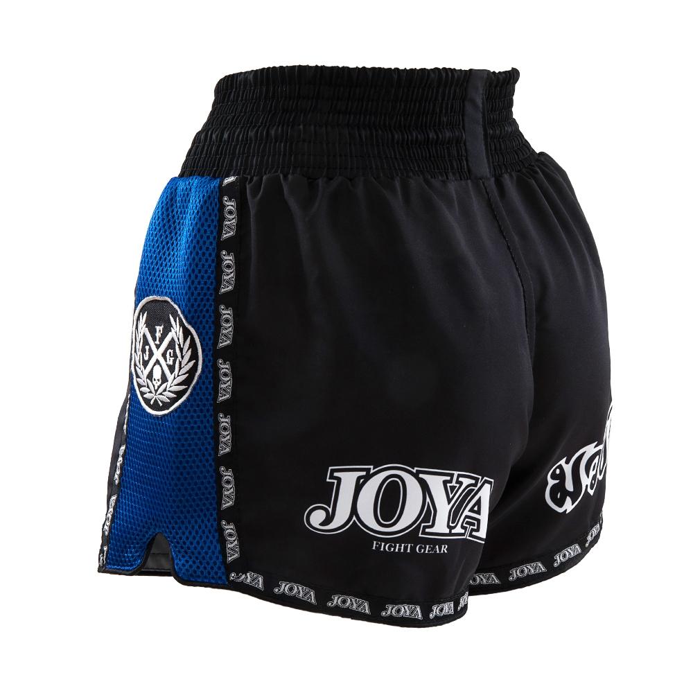 Joya Kickboksshort Fighter Junior Blauw-541772