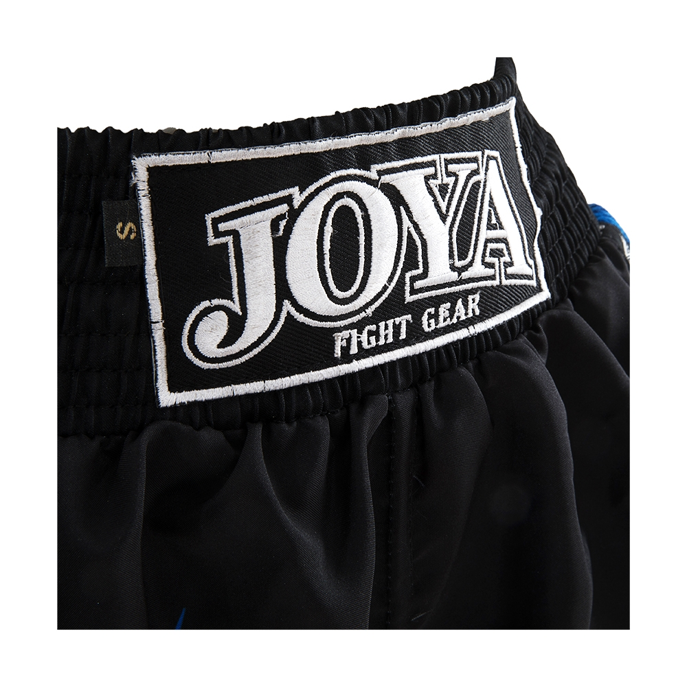 Joya Kickboksshort Fighter Junior Blauw-541774