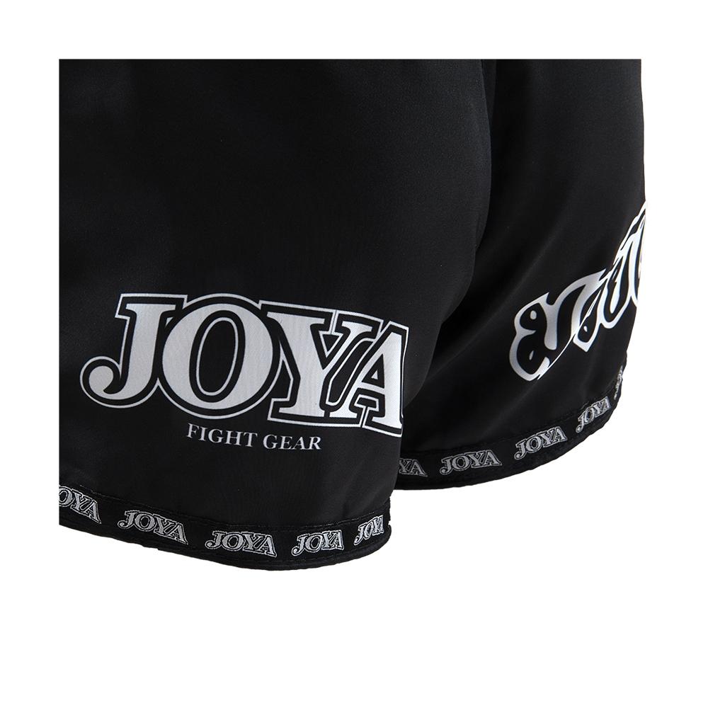 Joya Kickboksshort Fighter Junior Blauw-541776