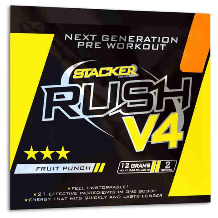 Stacker 2 Rush V4 Testzakje-Jokasport.nl