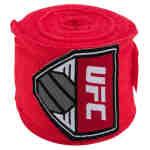 UFC Bandage 455cm Rood – jokasport.nl
