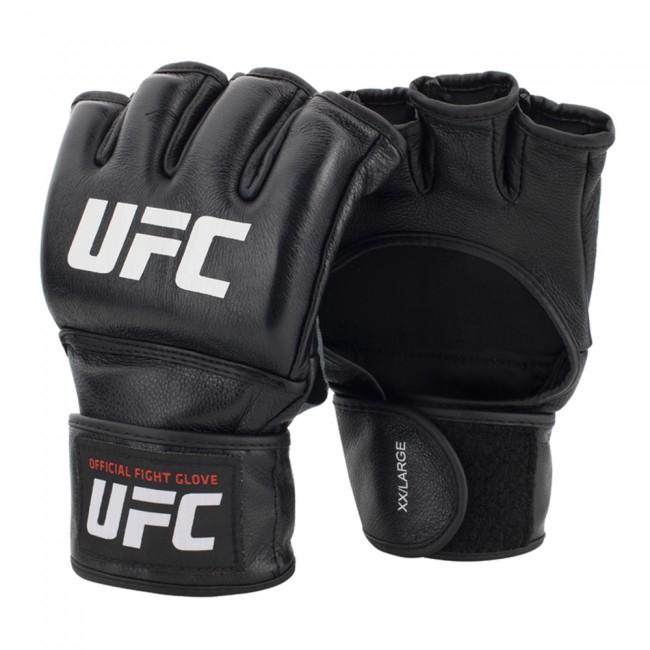 UFC Official Pro MMA Handschoen Zwart - jokasport.nl