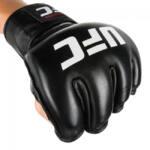 UFC Official Pro MMA Handschoen Zwart – jokasport.nl