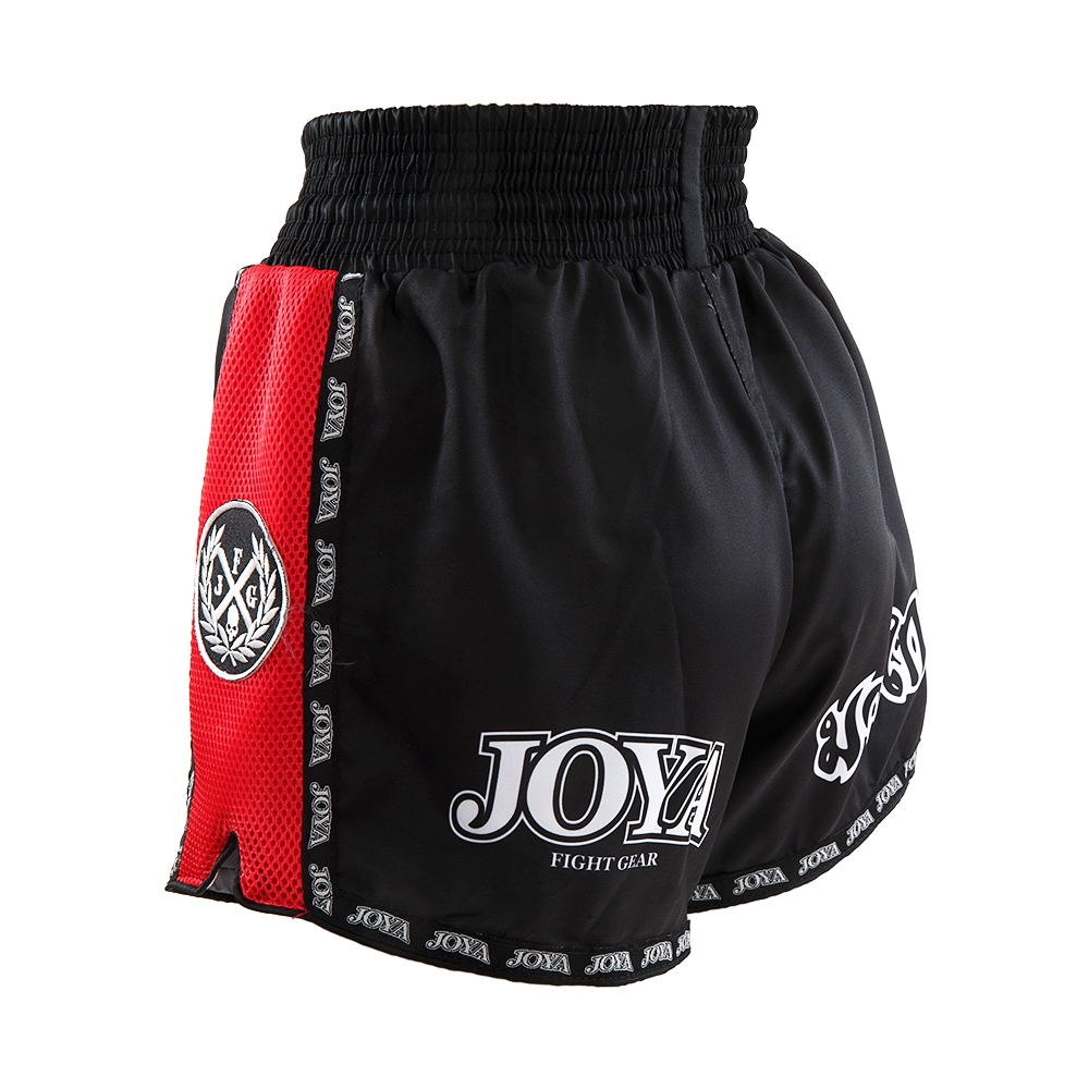 Joya Kickboksshort Fighter Junior Rood-541782