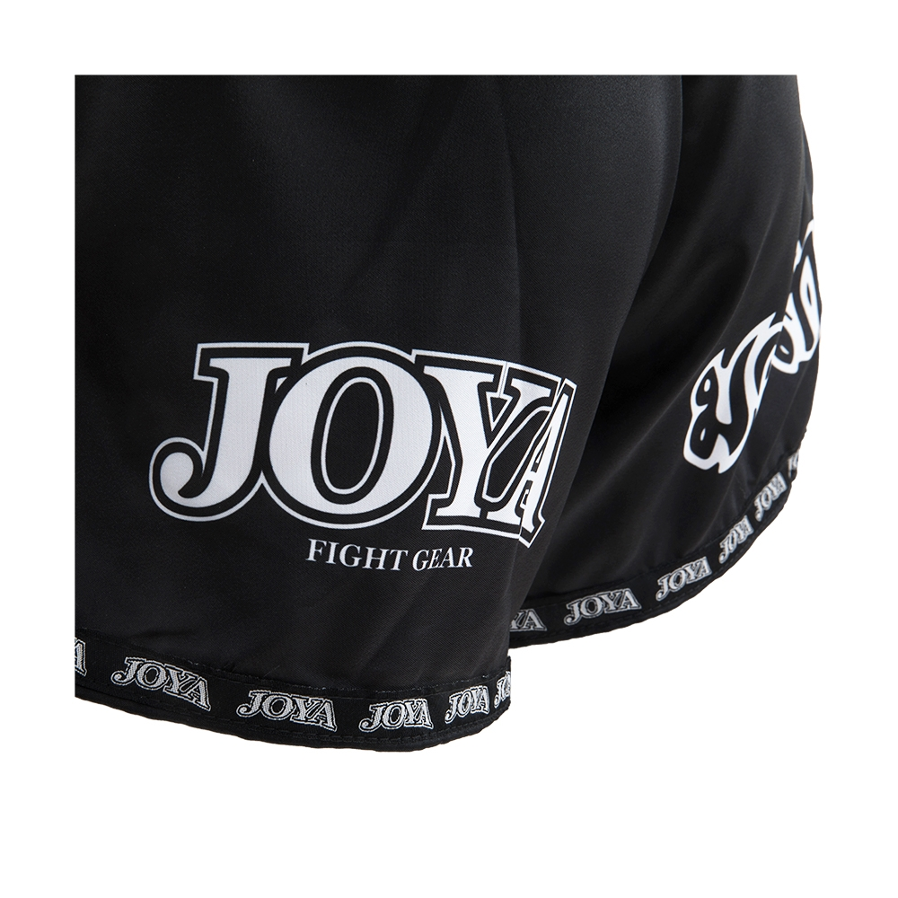 Joya Kickboksshort Fighter Junior Rood-541783