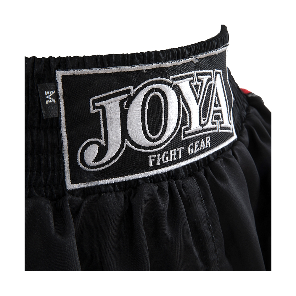 Joya Kickboksshort Fighter Junior Rood-541786