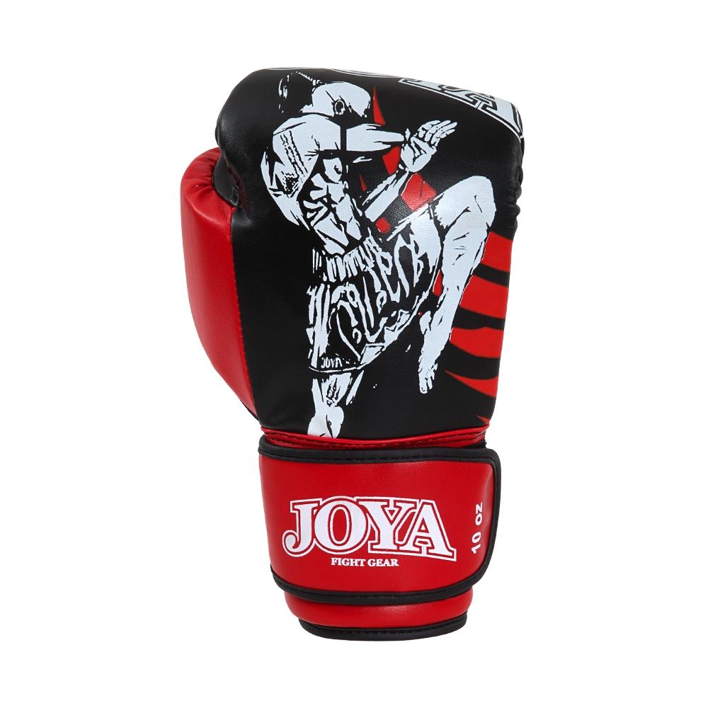 Joya Junior Bokshandschoen Fighter Rood-541748