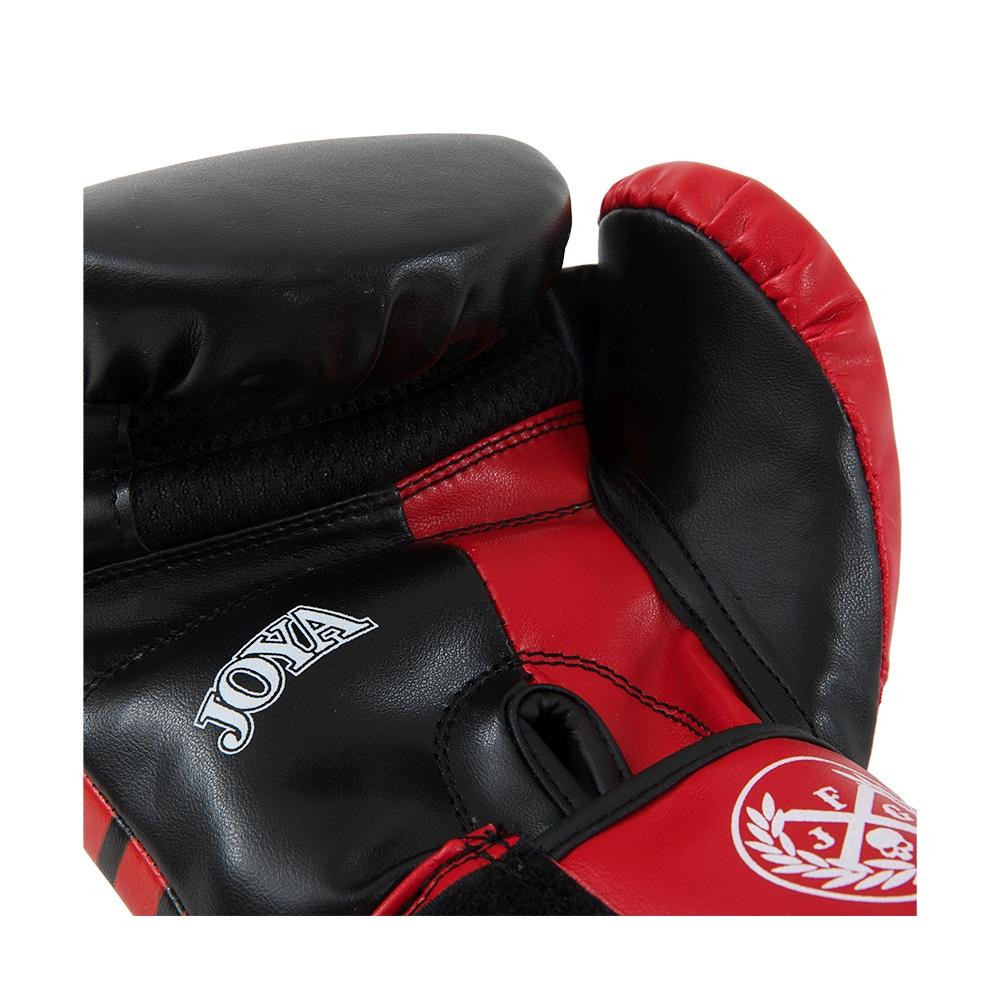 Joya Junior Bokshandschoen Fighter Rood-541751