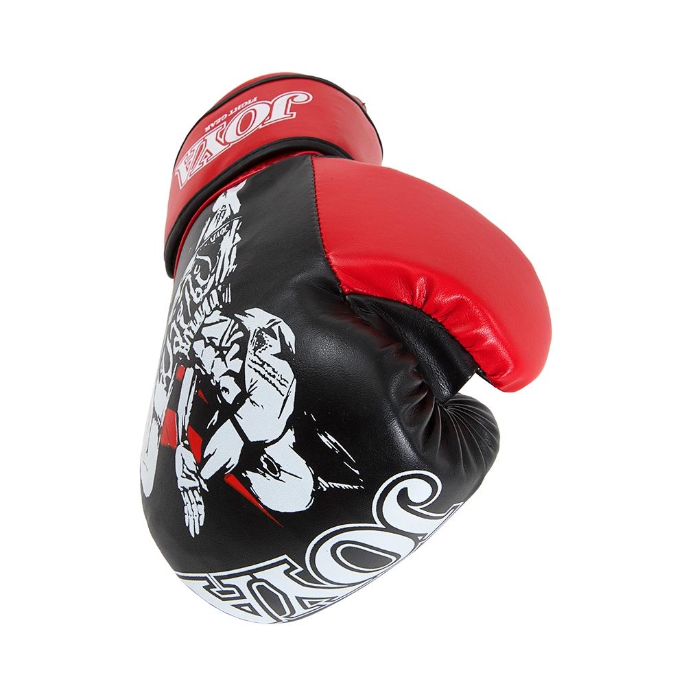 Joya Junior Bokshandschoen Fighter Rood-541752