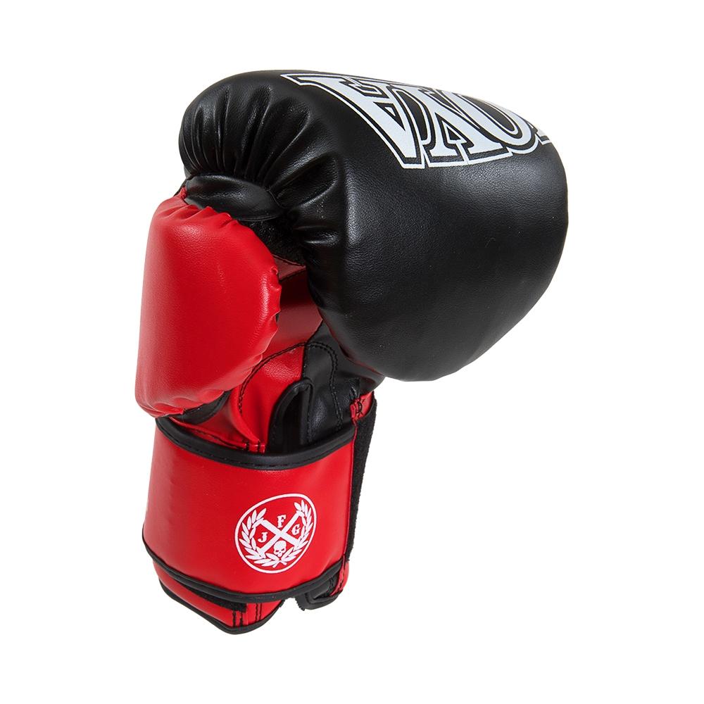 Joya Junior Bokshandschoen Fighter Rood-541753