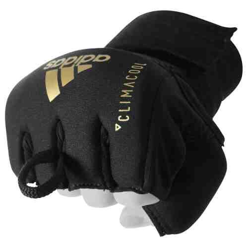 Adidas Quick Wrap Mexican Zwart Goud - Jokasport.nl