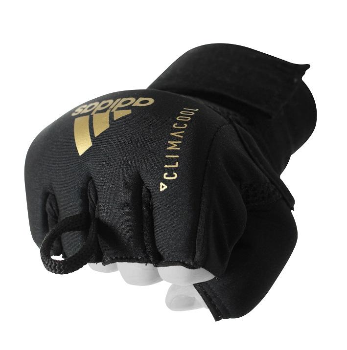 Adidas Quick Wrap Mexican Zwart Goud – Jokasport.nl