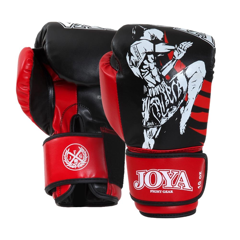 Joya Junior Bokshandschoen Fighter Rood-jokasport.nl