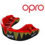 UFC Gebitsbeschermer Platinum Zwart Rood Goud – Jokasport.nl