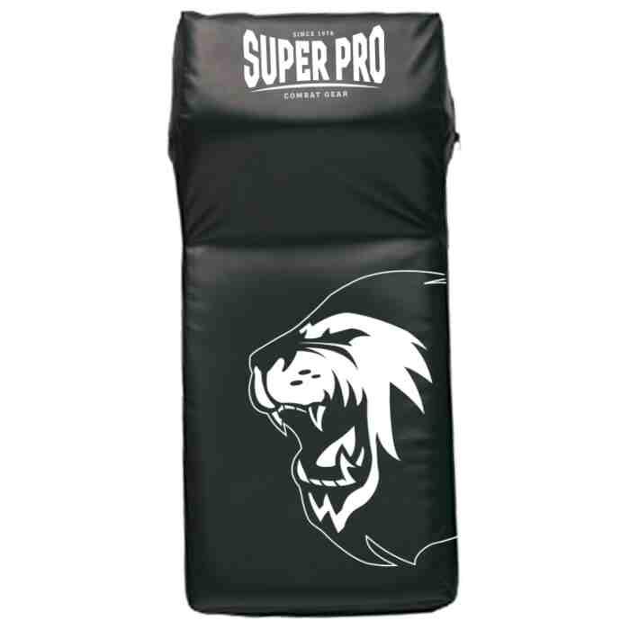 Super Pro Trapkussen met Hoek Zwart 75x35x25/15 cm-0