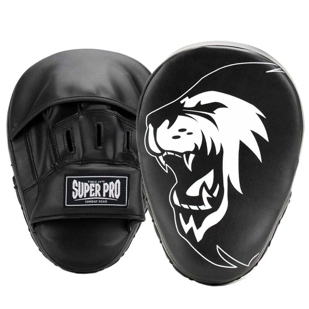 Super Pro Handpads Curved PU-0