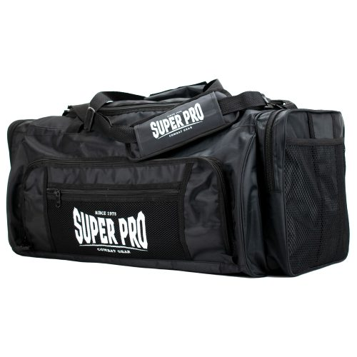 Super Pro Travel Sporttas-0