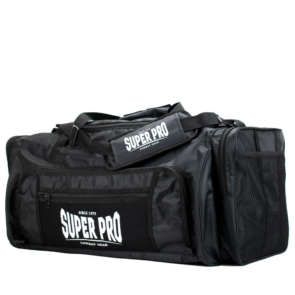 Super Pro Travel Sporttas-0