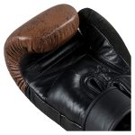 Joya Falcon (Kick)bokshandschoenen zwart/bruin-541874