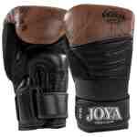 Joya Falcon (Kick)bokshandschoenen zwart/bruin – Jokasport.nl