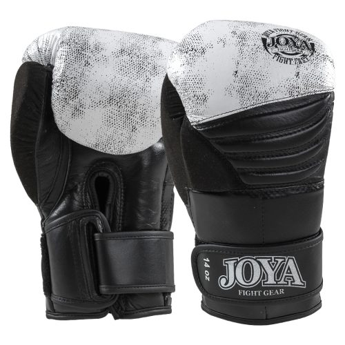 Joya Falcon (Kick)bokshandschoenen zwart/wit