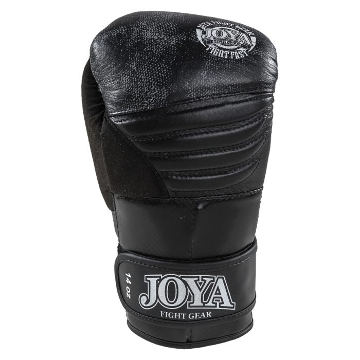 Joya Falcon (Kick)bokshandschoenen zwart-541816