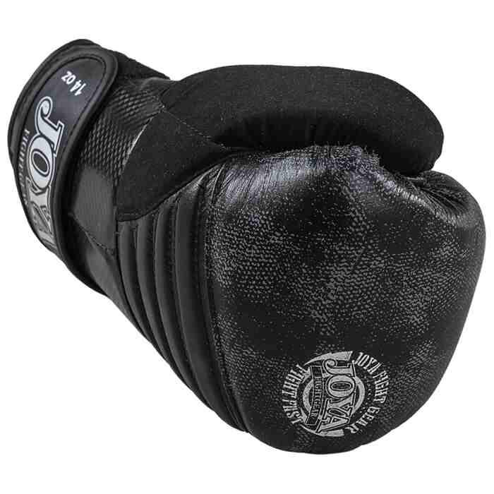 Joya Falcon (Kick)bokshandschoenen zwart-541821