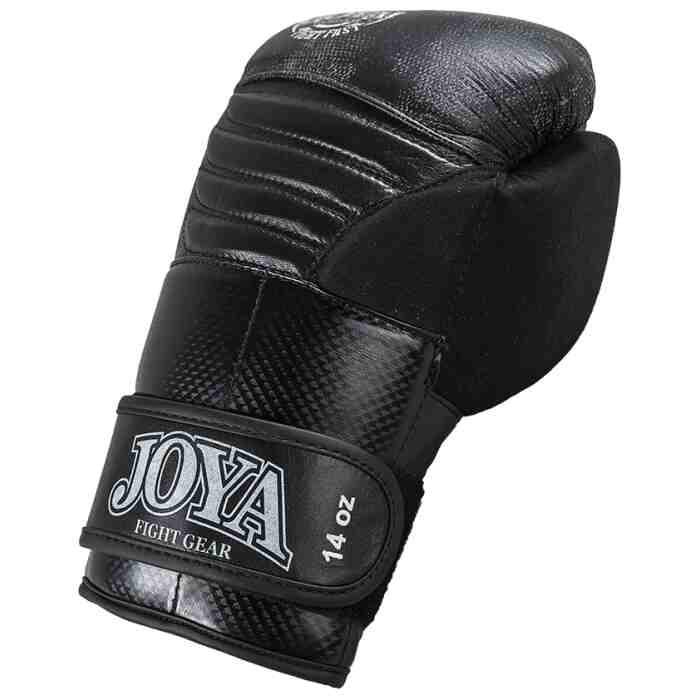 Joya Falcon (Kick)bokshandschoenen zwart-541822