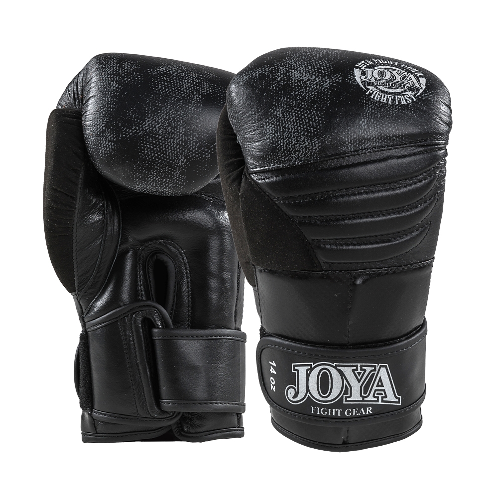 Joya Falcon (Kick)bokshandschoenen zwart - Jokasport.nl