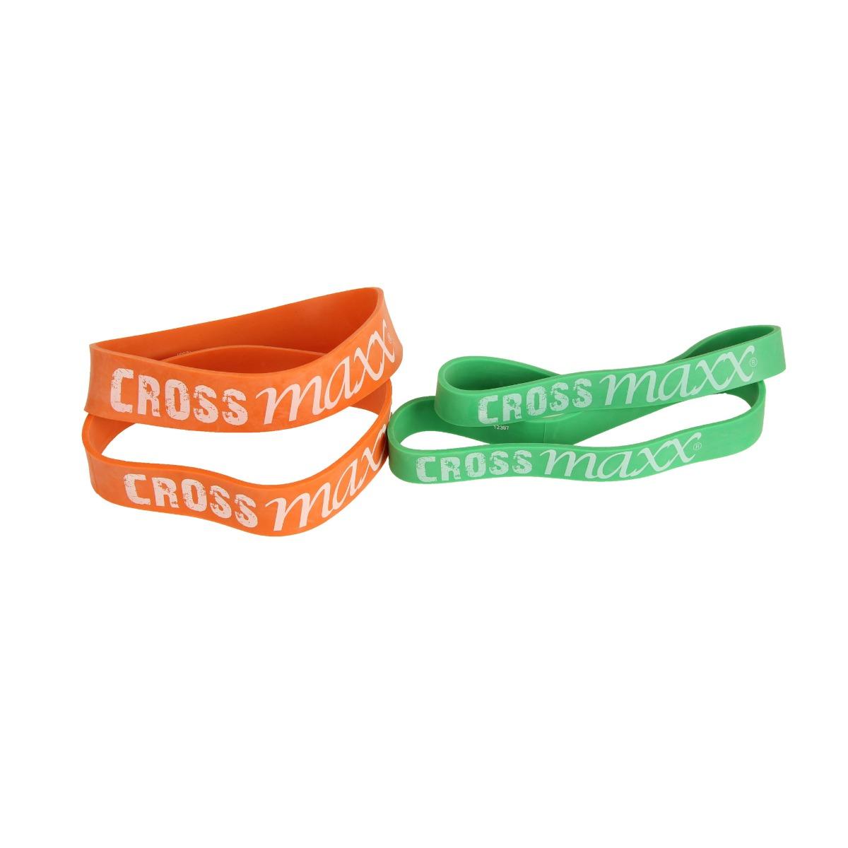 Crossmaxx Mini Weerstandsbanden Set Zwaar - jokasport.nl