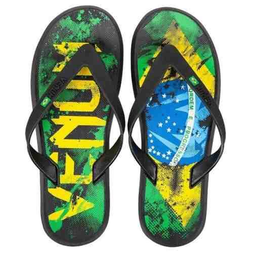 Venum Brazilië Slippers - jokasport.nl