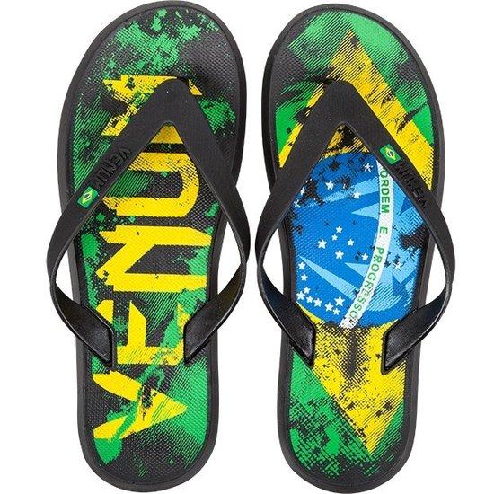 Venum Brazilië Slippers – jokasport.nl