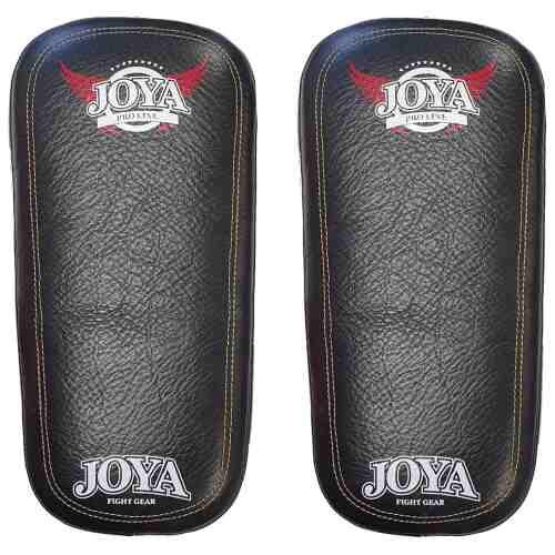 Joya Thai Dura Armpad - Verstevigd - Zwart - Per paar - jokasport.nl