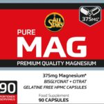All Stars Pure MAG Magnesium Supplement 90 porties – jokasport.nl