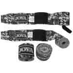 Joya Camouflage Bandages – Katoen – 350cm – Grijs – jokasport.nl