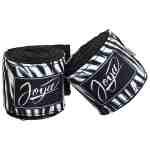 Joya Dames Cardio Bandages – 350cm – Zwart – jokasport.nl