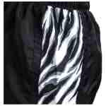 Joya Dames Tiger Kickboks Broekje – Zwart – Wit-541938
