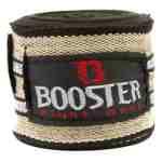 Booster Bandage BPC Retro – Zwart – Beige – 460 cm – jokasport.nl