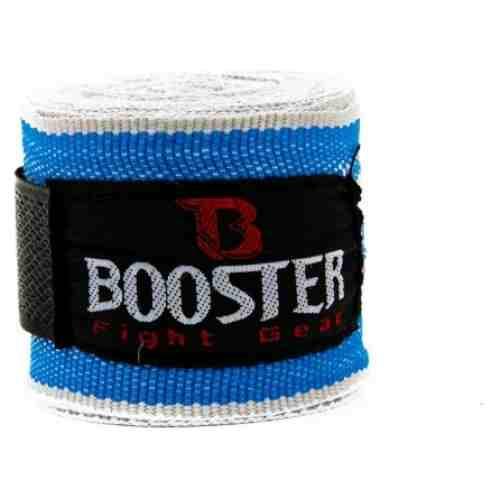 Booster Bandage BPC Retro - Zwart - Beige - 460 cm - jokasport.nl