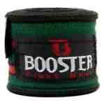 Booster Bandage BPC Retro – Rood – Groen – 460 cm – jokasport.nl