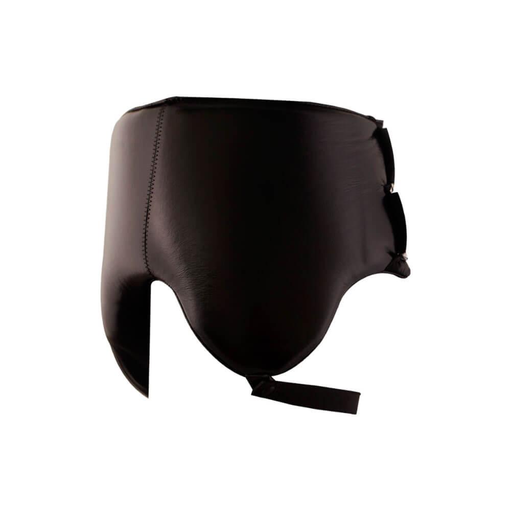 Cleto Reyes nier – en kruisbeschermer – Zwart-340114