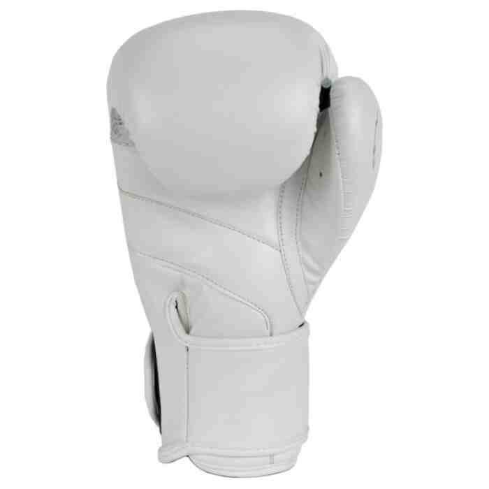 Super Pro Champ Bokshandschoenen Wit/Zwart-340132