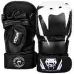 Venum Impact Sparring MMA Handschoenen – Zwart – jokasport.nl